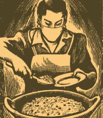 Antiguas recetas mexicanas son recuperadas en una colección digital gratuita por la Universidad de Texas en San Antonio