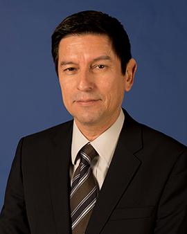 Robert Rico