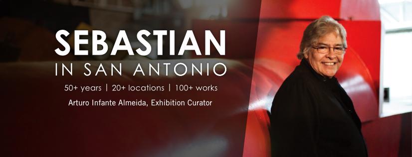 Sebastián en San Antonio