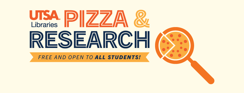 Spring Pizza & Research to focus on civic discourse