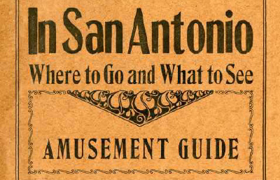 San Antonio Travel Guides